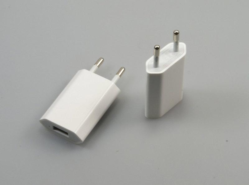 آداپتور شارژ اورجینال اپل آیفون