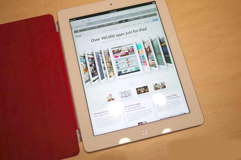 خرید ال سی دی آیپد 3 iPad