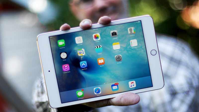 خرید ال سی دی آی پد 4 apple ipad با گارانتی تست و تعویض