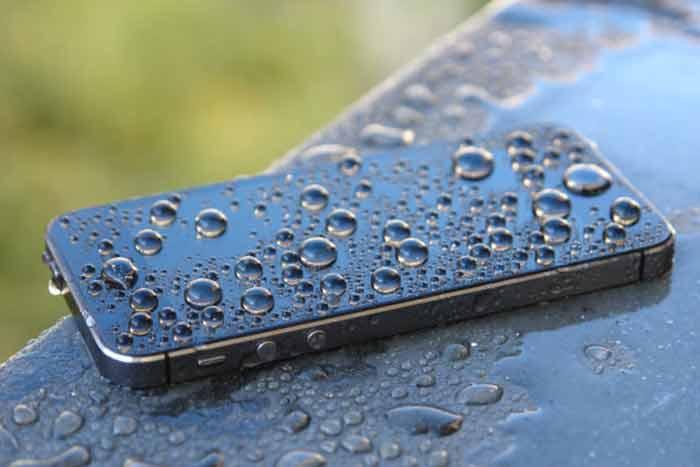 تاچ و ال سی دی ایفون LCD iphone X
