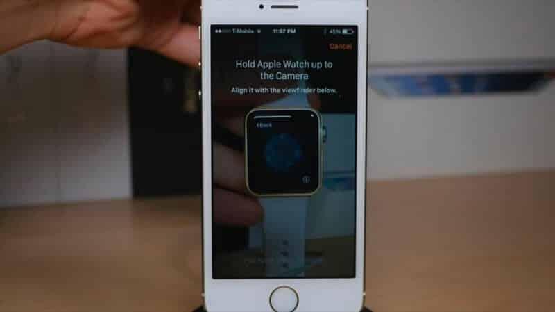 ساعت هوشمند اپل واچ و افزایش عمر باتری آن