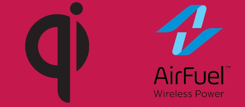 استاندارد QI و AirFuel