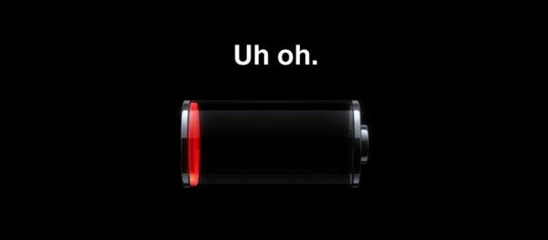 تست باتری