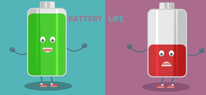 چرا عمر باتری گوشی های موبایل کاهش مییابد؟