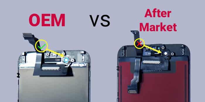 OEM VS After Market