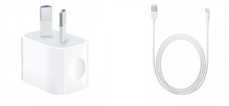 شارژر اپل Apple A1444