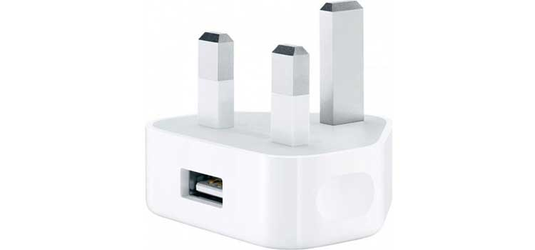 اداپتور شارژر اپل Apple MD812
