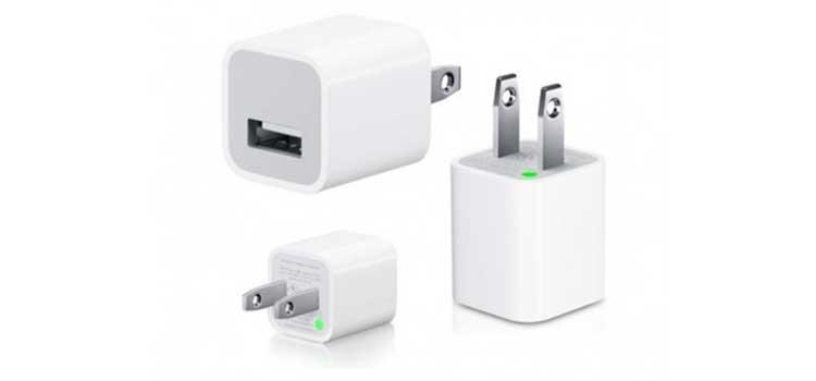 آداپتور شارژر اپل Apple MD810