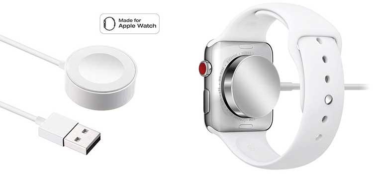 شارژر اپل واچ Apple Watch A1570