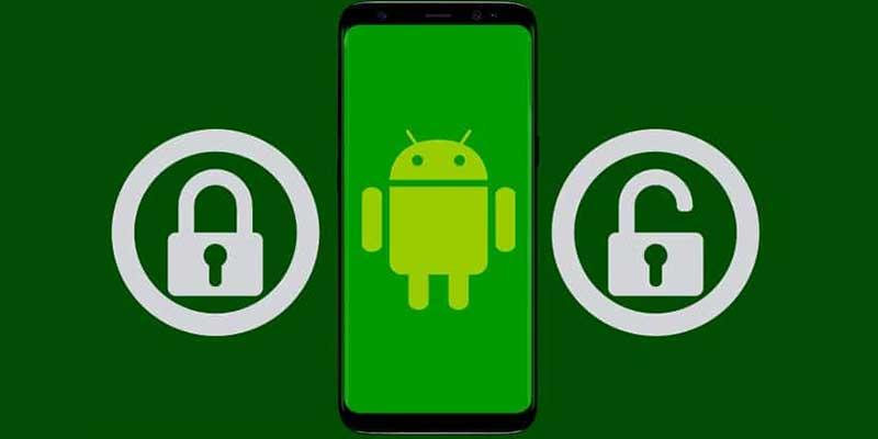 ریست فکتوری گوشی های ال جی هنگامیکه گوشی قفل است یا به تنظیمات دسترسی نداریم