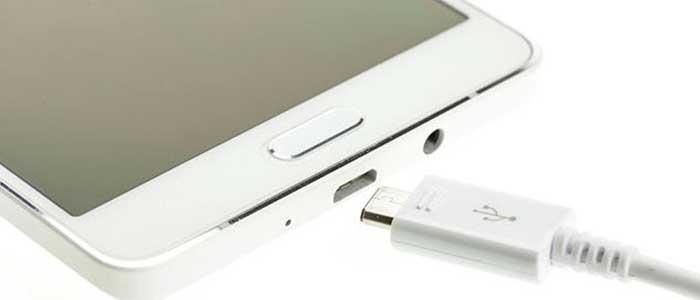 خرید کابل شارژ Micro USB و USB Type C