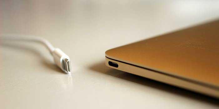 کابل شارژر USB ا ز نوع Type-C