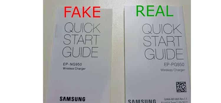 دفترچهی راهنمای محصول را بررسی کنید