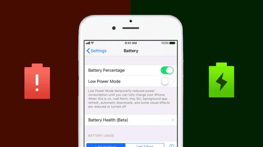 باتری گوشی آیفون | باتری اپل iphone