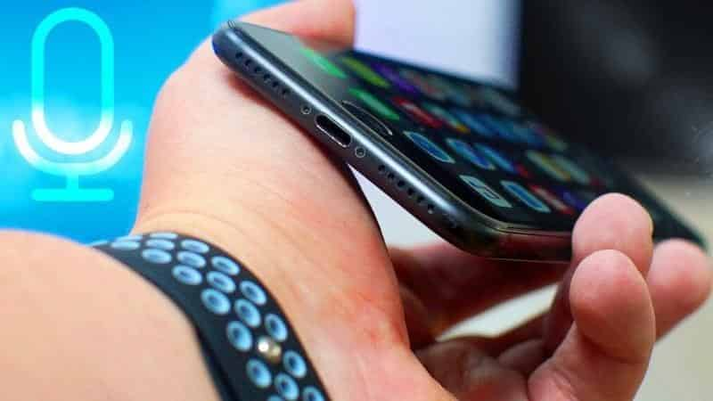 آشنایی با روش های تعمیر اسپیکر در بروز مشکل صدا در گوشی ایفون