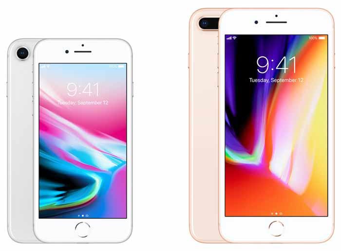 بررسی تخصصی جدیدترین گوشی های آیفون iphone: آیفون X، آیفون 8 و 8 پلاس