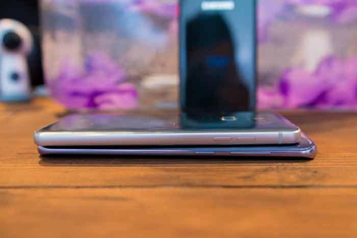مقایسه گوشی های ال جی جی 6 و گلگسی اس 8 : کدام ارزش خرید بالاتری دارد؟