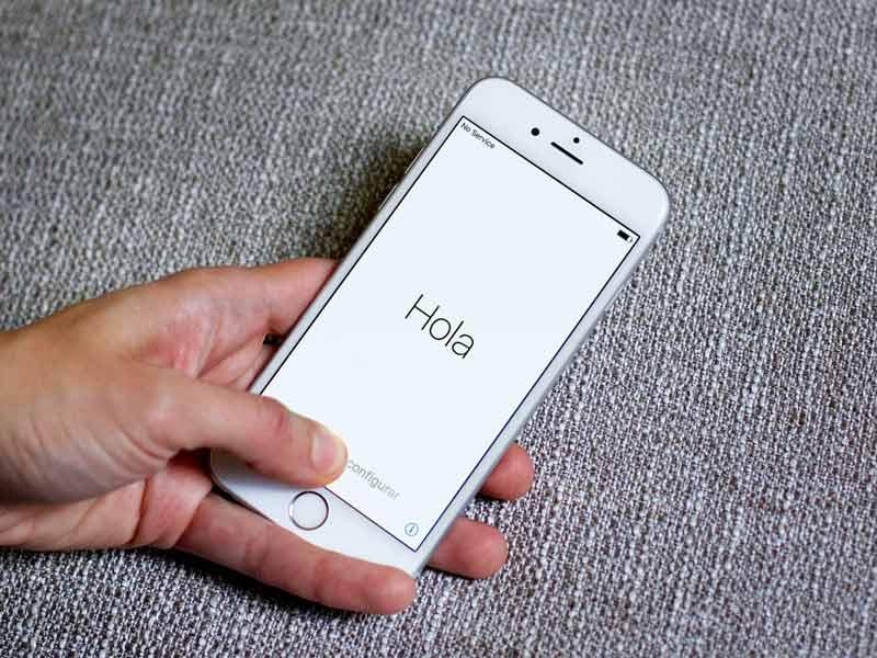 ترفندهای حل مشکل عمر باتری آیفون های جدید از جمله iphone x