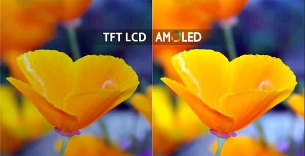 مقایسه انواع صفحه نمایش گوشی ها؛ معایب TFT LCD چیست؟