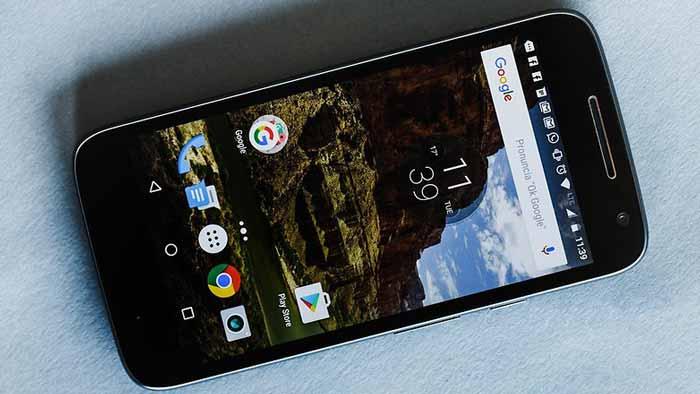 دسته بندی انواع صفحه نمایش های گوشی موبایل