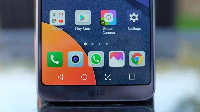 نقد و بررسی تخصصی گوشی موبایل ال جی جی 6