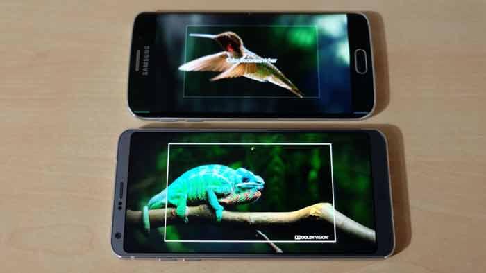 نقد و بررسی تخصصی گوشی ال جی جی 6