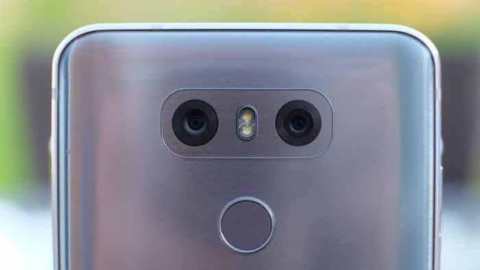 نقد و بررسی تخصصی گوشی موبایل lg g6