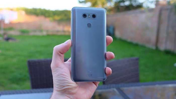نقد و بررسی تخصصی گوشی lg g6