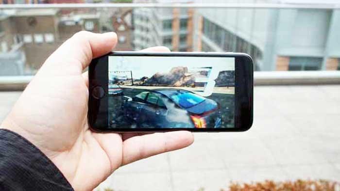 صفحه نمایش OLED یا LCD؟ کدام در سال 2017 بهتر است؟