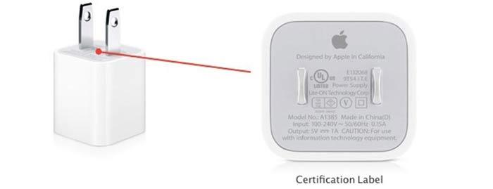 استفاده از کدام شارژر اپل برای شارژ کدام محصولات اپل مجاز است؟
