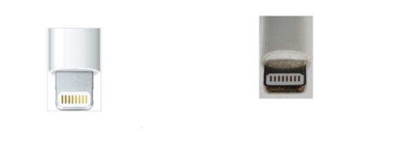 روش های تشخیص کابل شارژ تقلبی از اصل