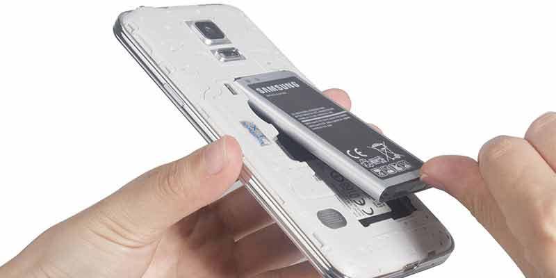 مزایای باتری های جداشدنی یا قابل تعویض