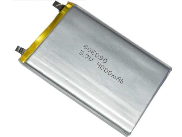 پلیمر لیتیم ـ یون (Li-Ion polymer) - باتری قابل شارژ