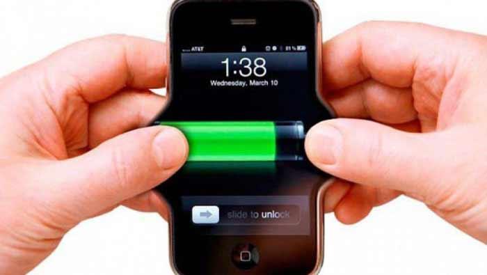 6 سوالی که در مورد باتری اسمارت فون خود باید بدانید