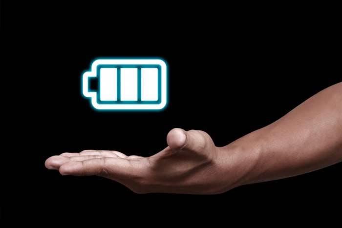 آیا باتری گوشی های جدید نیاز به شارژ اولیه دارند؟