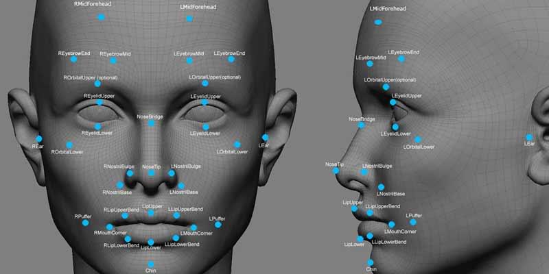 قابلیت باز کردن آیفون 8 با تشخیص چهره کاربر