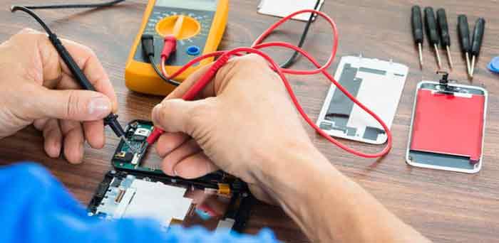 سوء استفاده های مراکز تعمیرات موبایل را بشناسید