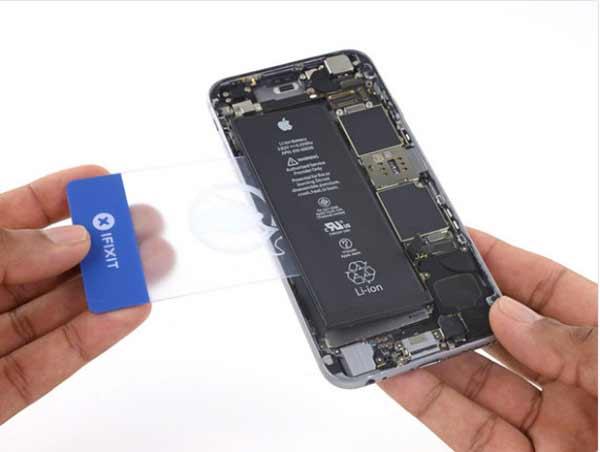 خرید باتری آیفون 6 اس
