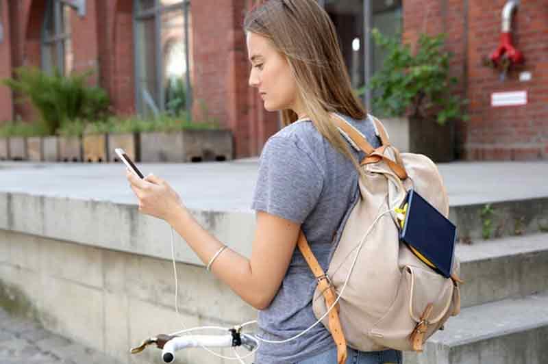 خرید شارژر و کابل شارژ انواع گوشی موبایل