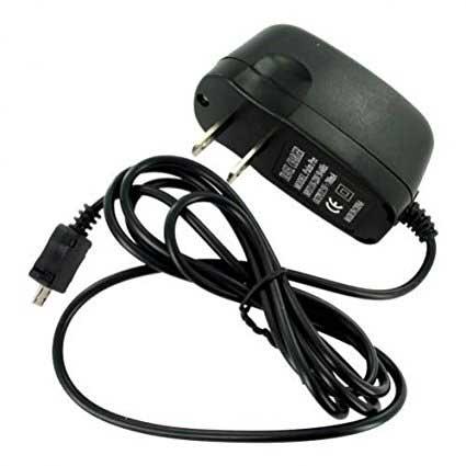 خرید شارژر گوشی موبایل؛ شارژر دیواری AC