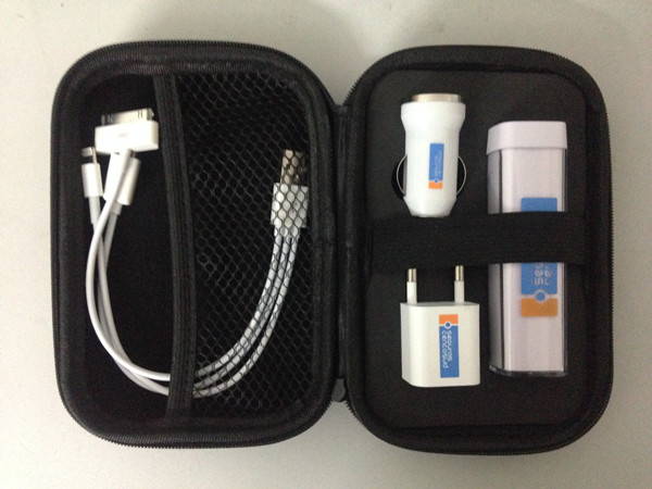 راهنمای خرید انواع شارژر گوشی موبایل؛ کیت شارژ گوشی موبایل