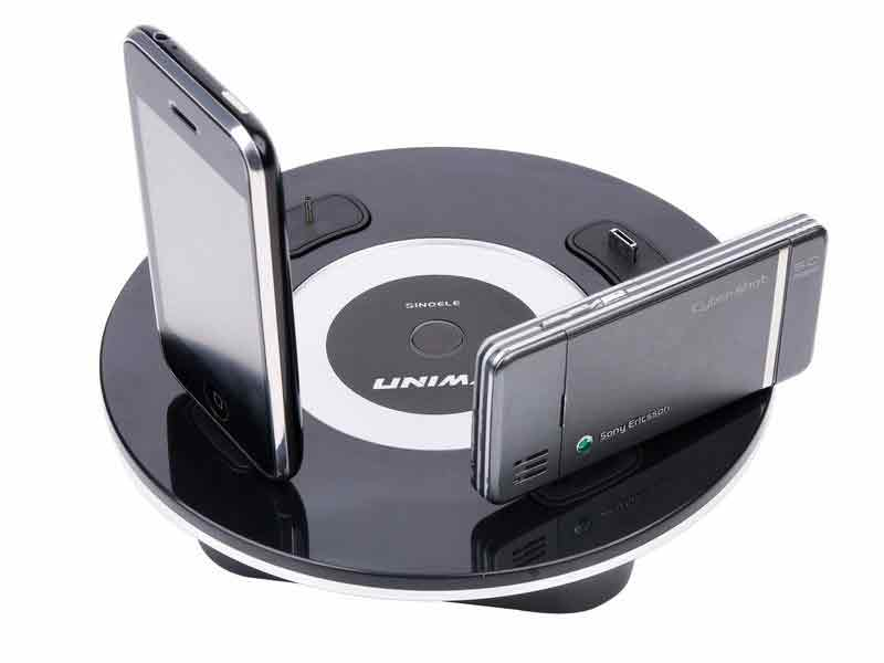 خرید شارژر گوشی موبایل؛ پد شارژ گوشی موبایل