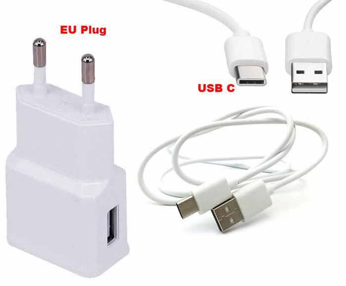 خرید شارژر گوشی موبایل؛ شارژر دیواری USB