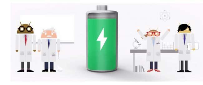 علت باد کردن باتری گوشی های موبایل و راه حل آن چیست؟