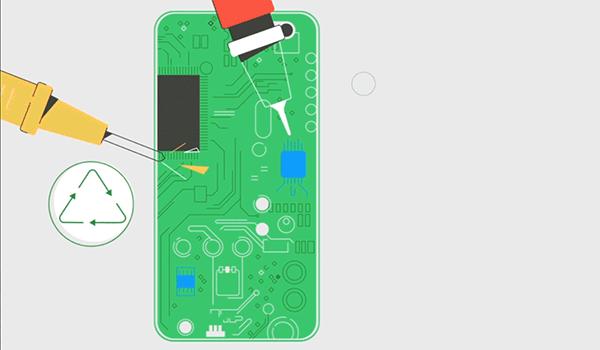 لوازم تعمیرات موبایل مورد نیاز تعمیرکار
