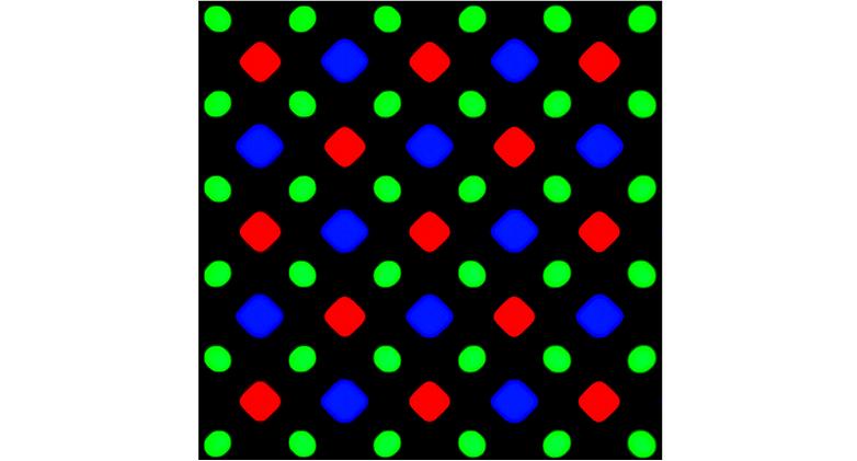 الگوی پیکلسی Diamond Pixels در صفحه نمایش گلکسی اس 9 پلاس معرفی شد